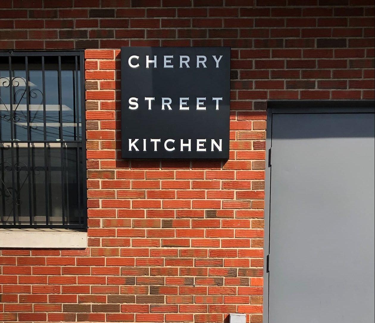 Cherry Street Kitchen outer